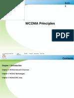 WCDMA Day 1