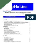 4flamingos pHakten 1. Quartal 2015