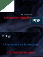 Fundamentos de La Composicion Salvador Garcia