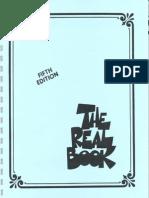 01.Real Book C 5th edition.PDF