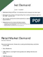 Clayton, MO Business District Master Plan 2010 - Retail Analysis