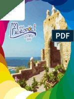 Agropoli Eventi Estate 2015