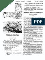 1993-Port-987 - Segurança e Saúde Nos Locais de Trabalho