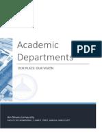 ASU's Brochure
