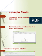 Ejemplos Plaxis