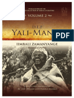 Introduction to DLP Yali-Manisi