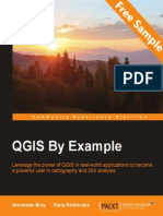 QGIS By Example - Sample Chapter