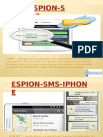 Espion SMS