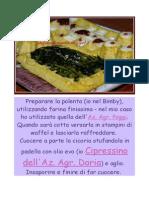 Polenta Waffle