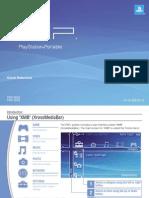 A Manual on Sony PSP