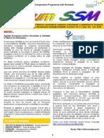 Newsletter SSM