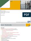 SAP Isreael localization.ppt