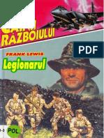 Frank Lewis - Legionarul [v.1.0]