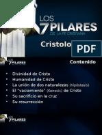 Pilares de la Fe - Cristologia