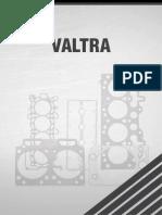 Cat Pesado Spaal VALTRA