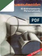 Ramón Lacaba - Musculación. El Entrenamiento Personalizado