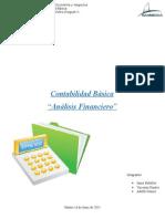 Contabilidad Básica (1) Informe 2