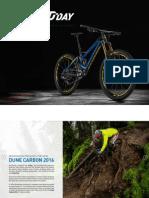 DuneCarbon2016PressRelease En
