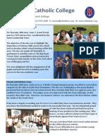 Newsletter 199