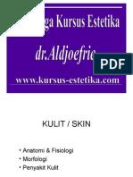 Analisa kulit