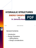 Hydraulic Structures Unit 7 - Energy Dissipators.pdf