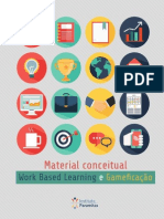 Work Based Learning Gamificacao