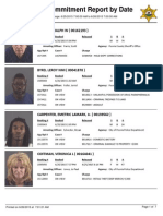 Peoria County booking sheet 06/26/15