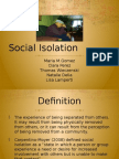 Presentation social isolation.pptx