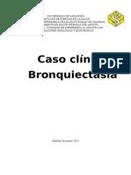 bronquitelectasia