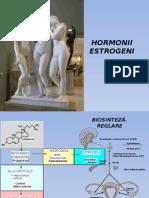 Curs 13 - Estrogeni, SERM, Contraceptive