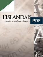 La langue islandaise sous toutes les coutures