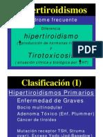 hipertiroidismos