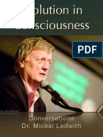 1-Evolutionary Consciousness With Dr. Miceal Ledwith