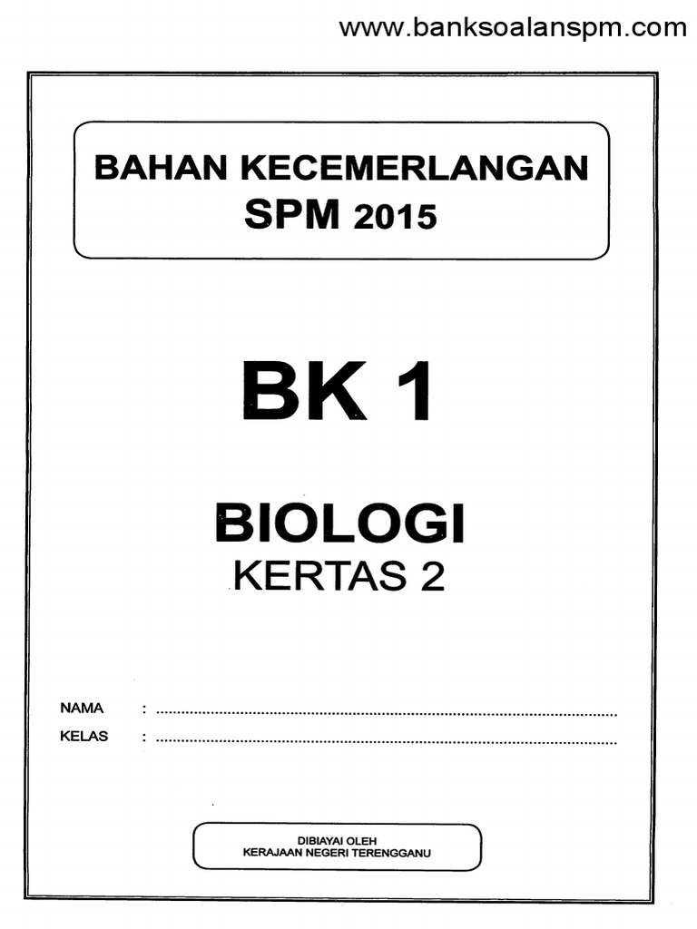 What is the soalan spot SPM for Physics and Chemistry?