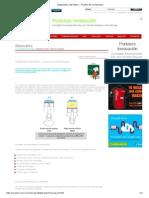 Diagnóstico Del Motor – Prueba de Compresión