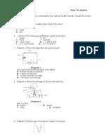 Exam Mid Term y4 09