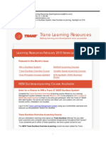 Trane Learning Resourcers Jan_2015.pdf