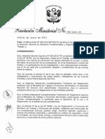 DS 148-2012-TR (Guia Elección Del CSST S Publico) NA