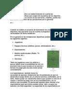 Condiciones Iluminacion de Instalacion Deportiva