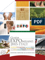 Guida Expo 2015 Web