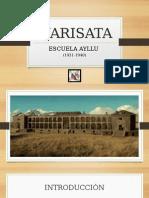 Warisata - Escuela Ayllu