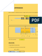 Copia Calculo de Diseno en Acero y Madera