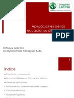 November2013_ 1 - Aplicación de Las Ecuaciones Diferenciales Con Vigas