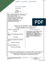 Gordon v. Impulse Marketing Group Inc - Document No. 319
