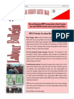 MTUC HQ LABOUR BULLETIN  MAY 2015