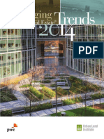 Pwc Emerging Trends in Real Estate 2014