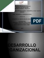Estrategia Organizacional para los alumnos de psicologia