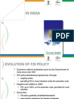 4 FDI Policy