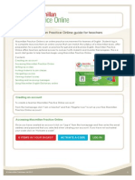 MPO Guide for Teachers