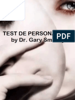 Test de Personalidad by Dr. Gary Smalley